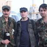 Представители Днепропетровщины приняли участие в Съезде и Вече Правого сектора в Киеве